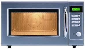 Microwave Repair Queens